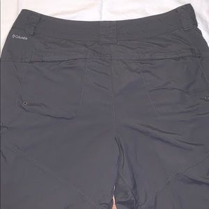 Columbia Bermuda athletic shorts (12). Great shape